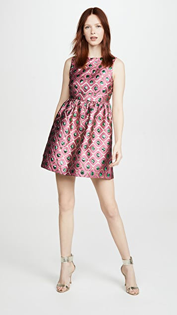 La Double J Jackie Dress