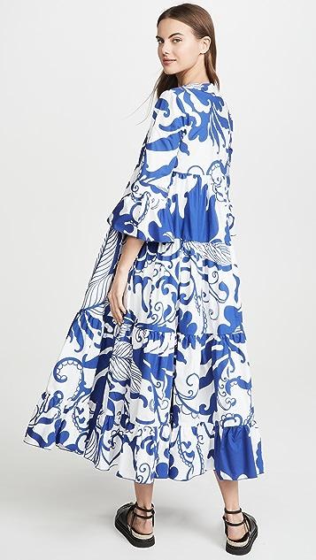 La Double J Jennifer Jane Dress