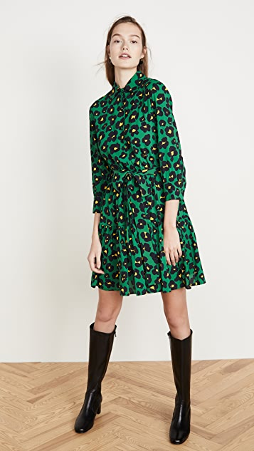 La Double J Short Bellini Dress