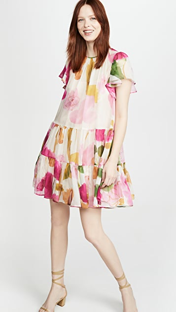 La Double J Snow Drop Dress
