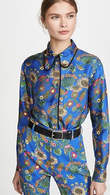 La Double J Rodeo Shirt