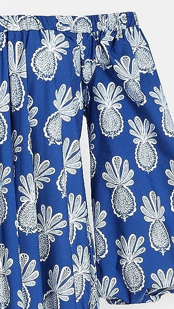 La Double J Paloma Dress