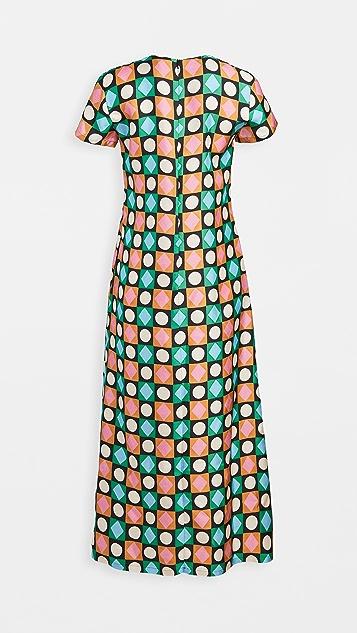La Double J Swing Dress