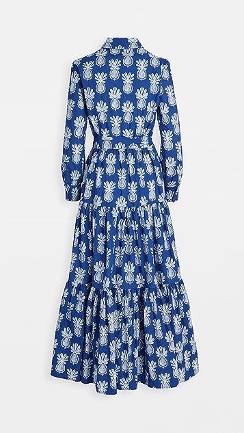 La Double J Bellini Dress