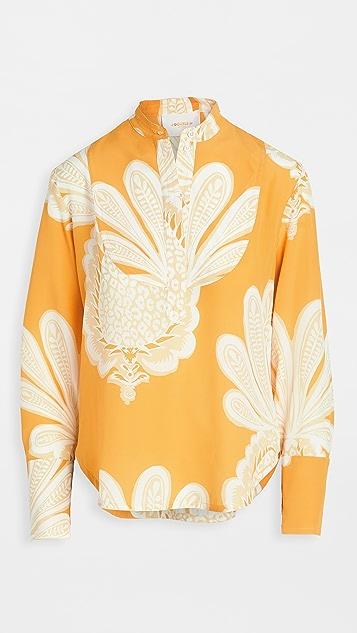 La Double J Portofino Shirt