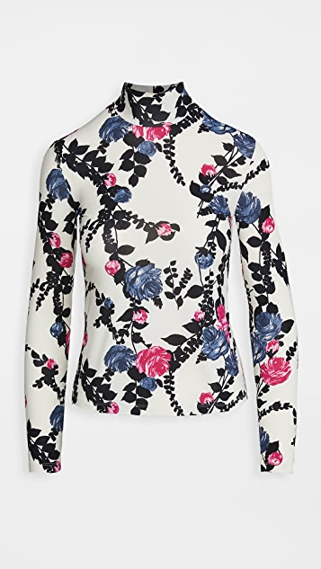 La Double J 高领衬衫