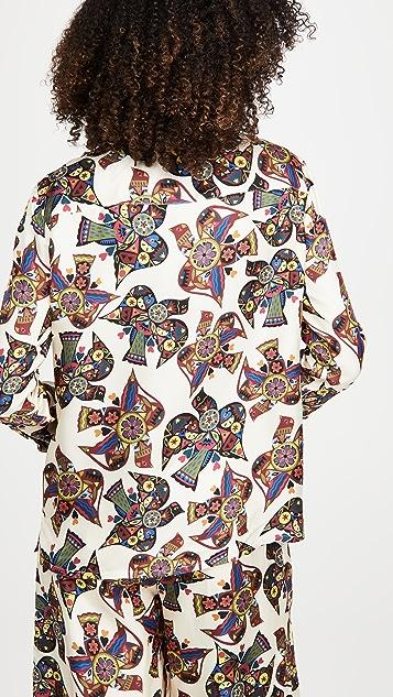 La Double J Boy Shirt