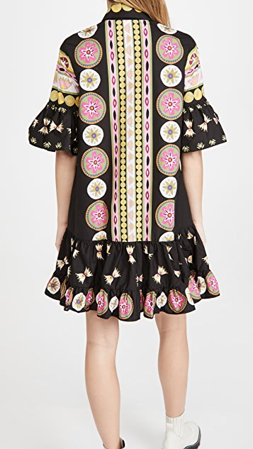 La Double J Choux Dress