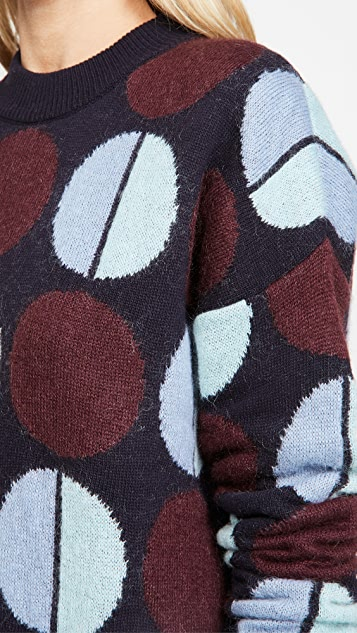 La Double J Engadina Sweater