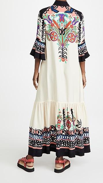 La Double J Artemis Dress