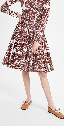 La Double J - Love Skirt