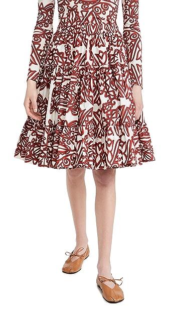 La Double J Love Skirt
