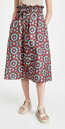 La Double J - Sardegna Skirt