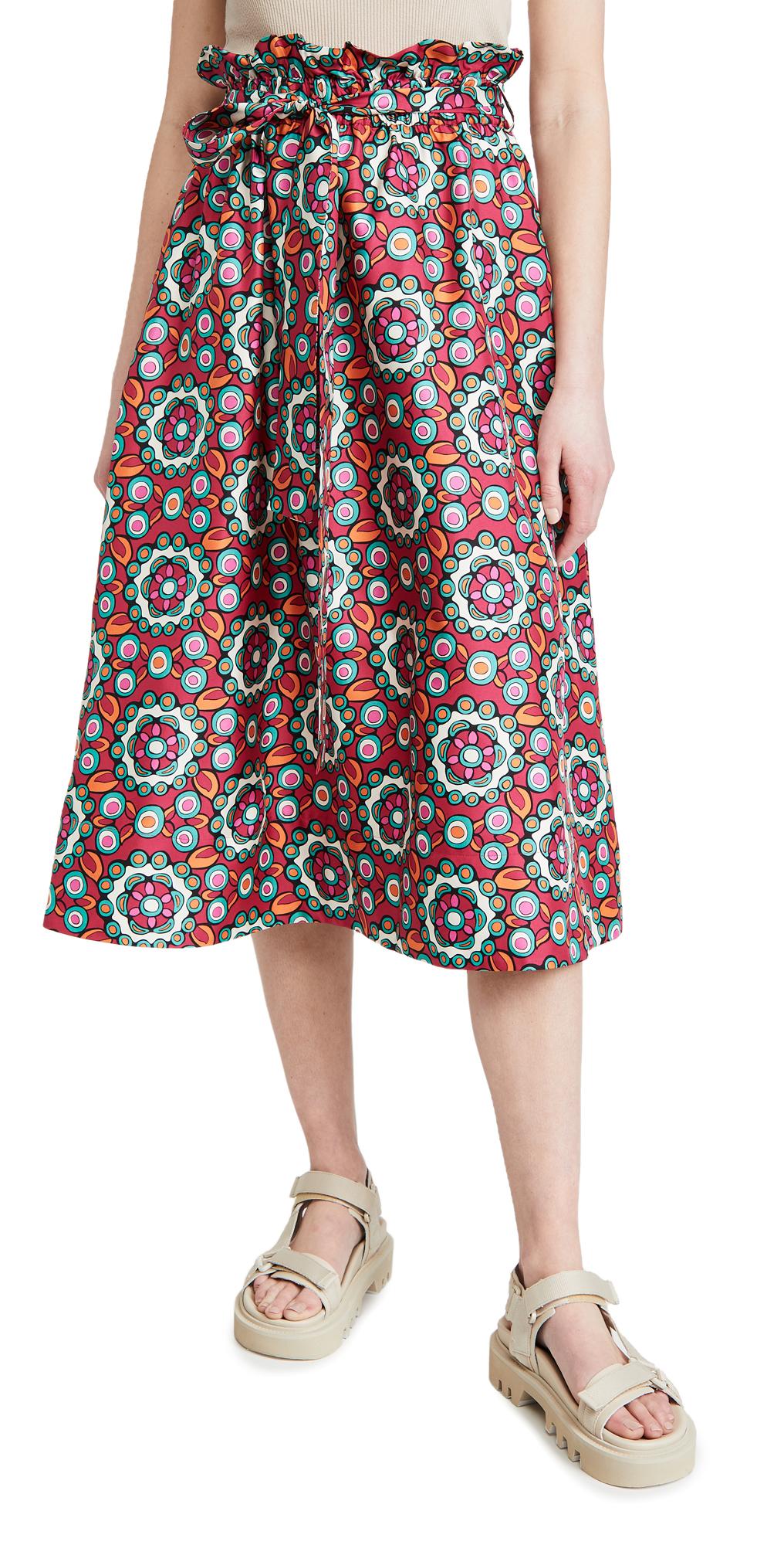 La Double J Sardegna Skirt