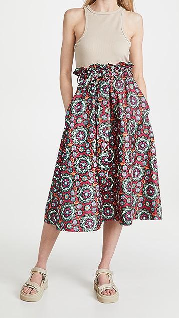 La Double J Sardegna 半身裙