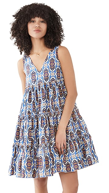 La Double J Babe Dress