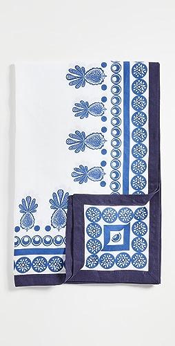 La Double J - Large Tablecloth