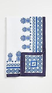 La Double J Large Tablecloth