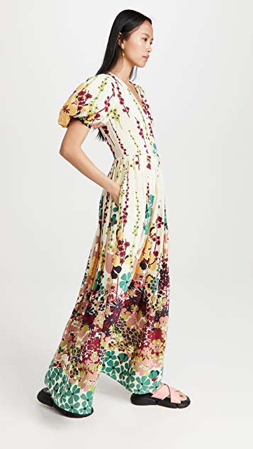 La Double J Persephone Dress