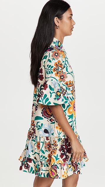 La Double J Choux Dress