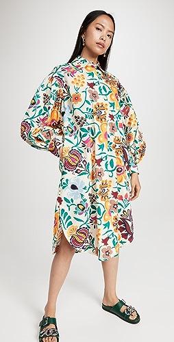 La Double J - Big Shirt Dress