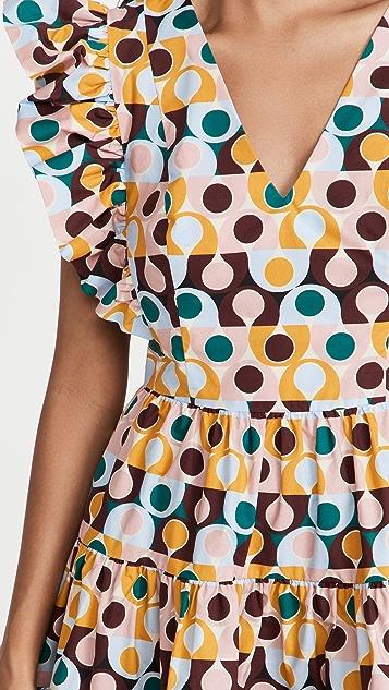 La Double J Honeybun Dress