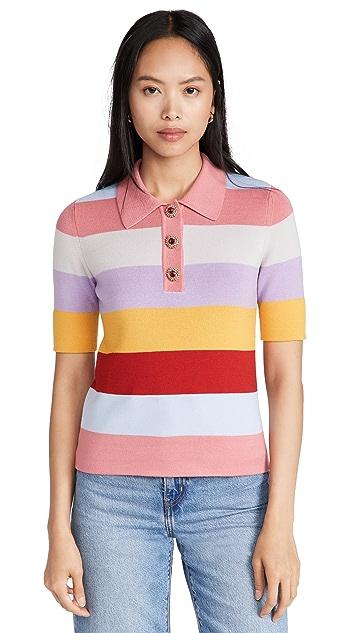 La Double J Polo Shirt