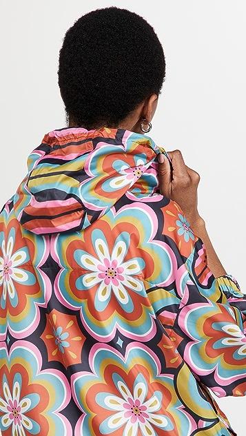La Double J Wind Breaker Jacket