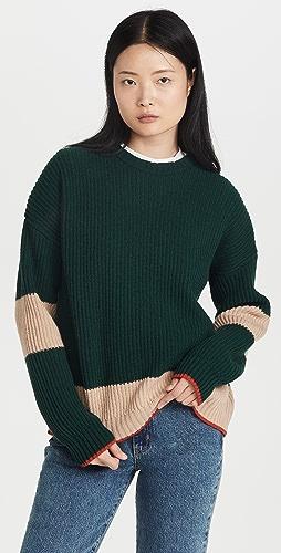 La Double J - Crew Boy Sweater