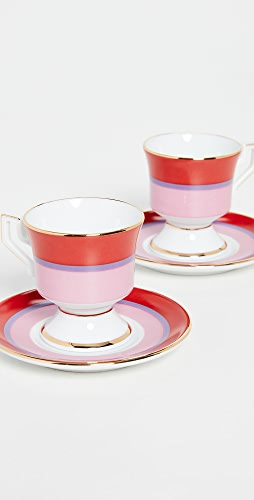 La Double J - Espresso Cup Set of 2