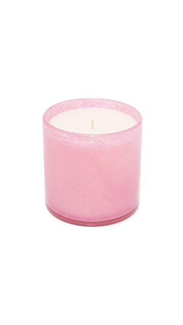 LAFCO New York Powder Room Duchess Peony Candle