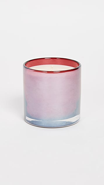LAFCO New York Crimson Berry Cranberry Orange Candle