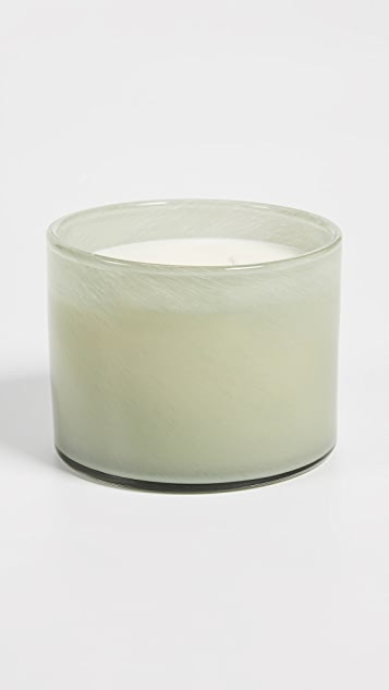 LAFCO New York Fresh Cut Gardenia 3 Wick Candle