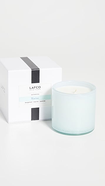 LAFCO New York Marine Candle
