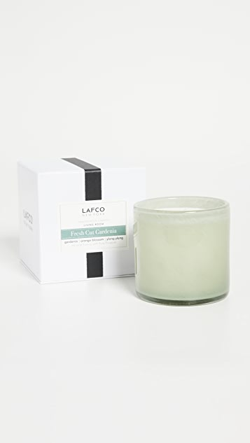 LAFCO New York Living Room Candle
