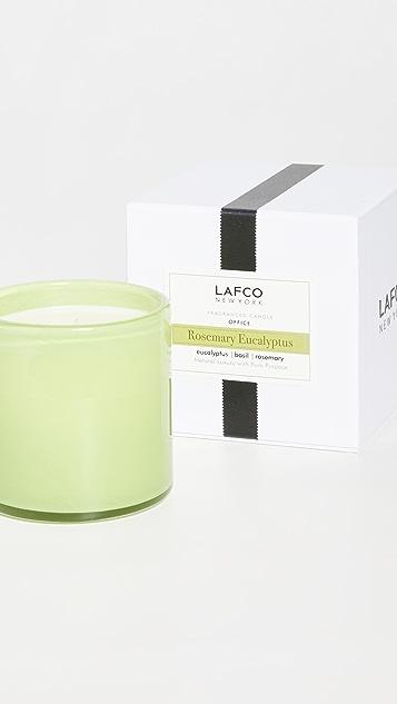LAFCO New York Office 蜡烛