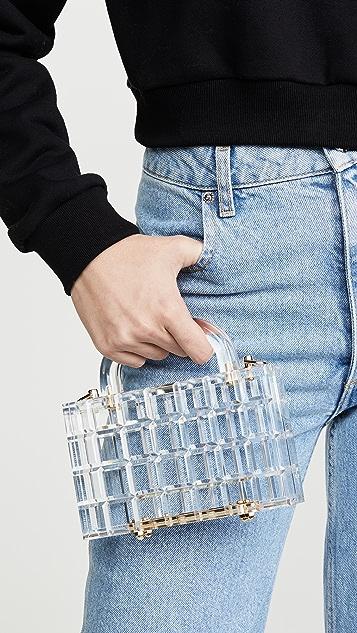 L'Afshar Loulou Bag