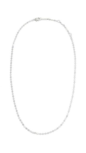 LANA JEWELRY 14k Petite Chain Choker Necklace