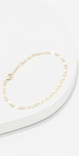 LANA JEWELRY - 14k Nude Chain Bracelet