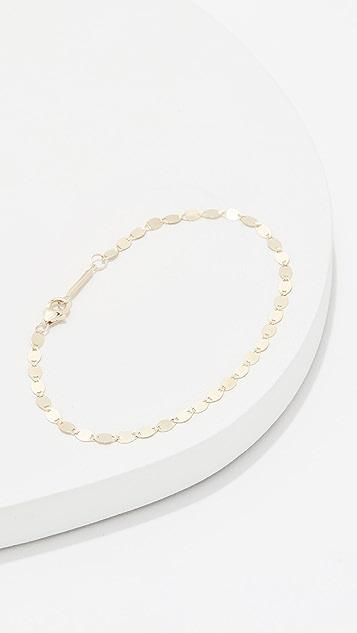 LANA JEWELRY 14k Nude Chain Bracelet