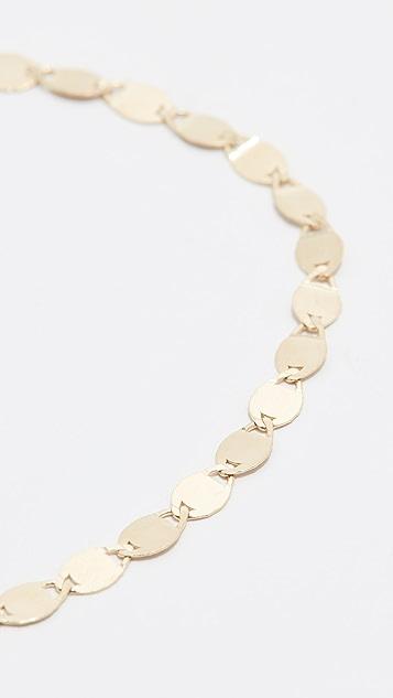 LANA JEWELRY Браслет Nude из цепочек из 14-каратного золота