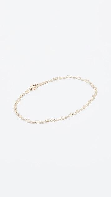 LANA JEWELRY 14k Mega Blake Chain Bracelet - Yellow Gold