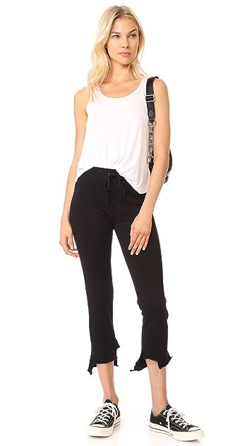 Lanston High Low Pants