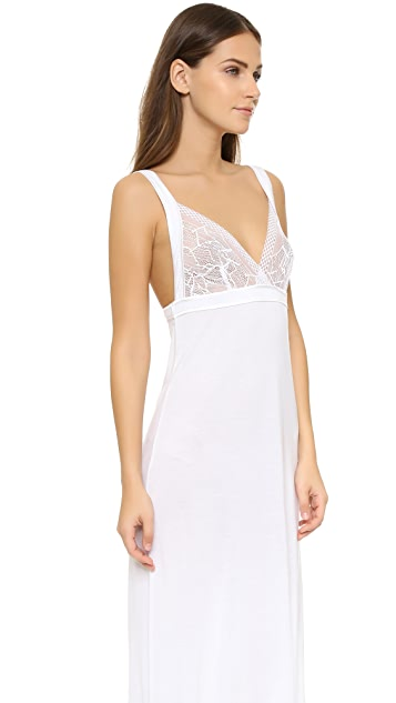 La Perla Myrta Long Nightgown
