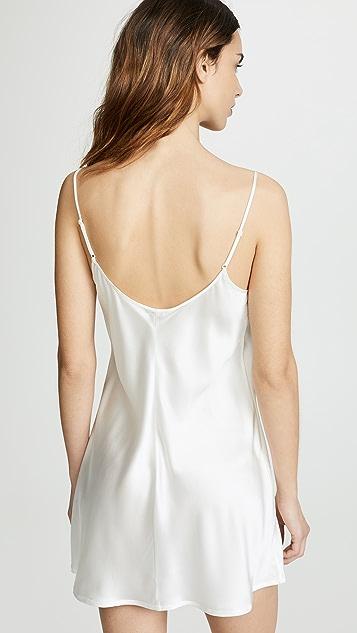 La Perla Silk Chemise