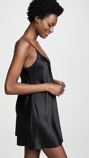 La Perla 丝绸衬裙