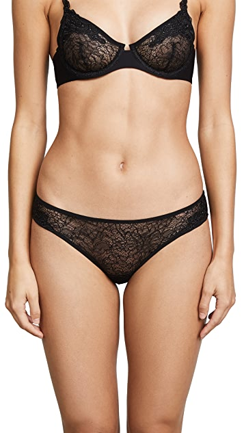 La Perla Citrine Briefs