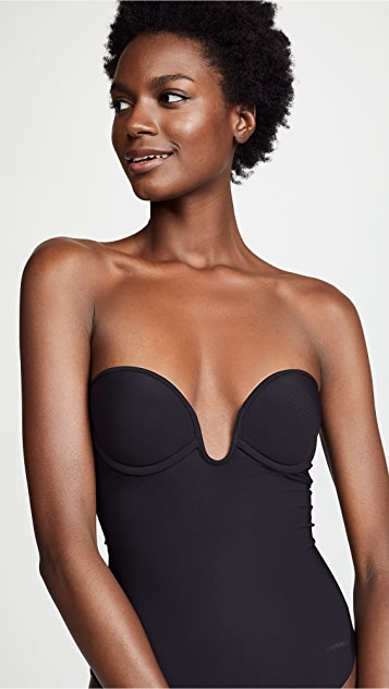 La Perla Second Skin Padded Bodysuit