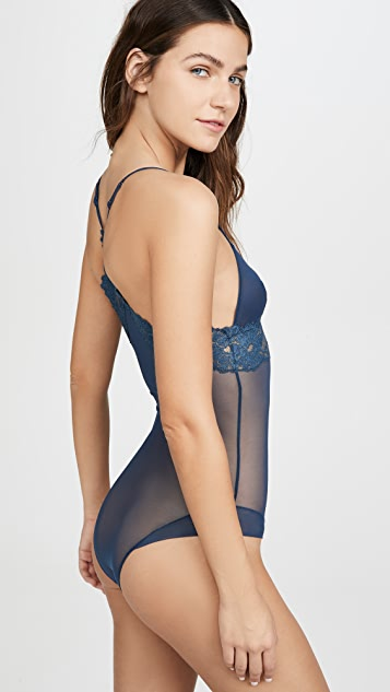 La Perla Tres Souple Bodysuit