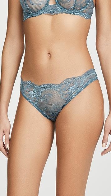 La Perla Brigitta Brazilian Bikini